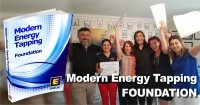 Modern Energy Tapping Foundation with Aynur Apaydin - 30 January 2020